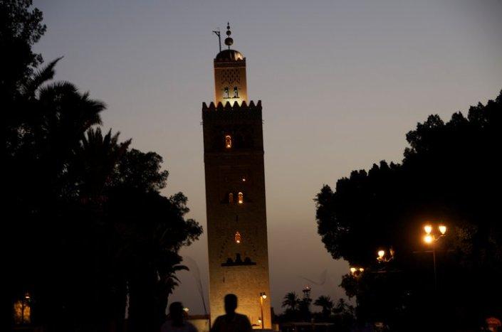 ¿ Torre de Pisa o Koutubia ?